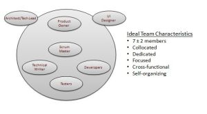 Ideal Scrum Team?